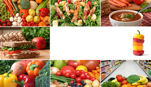 Nutrition & Skin