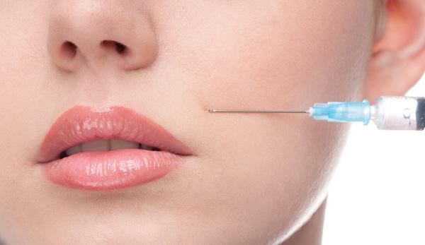 Dermal Fillers Treatment